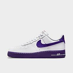 Nike Air Force 1 '07 LV8 EMB Casual Shoes