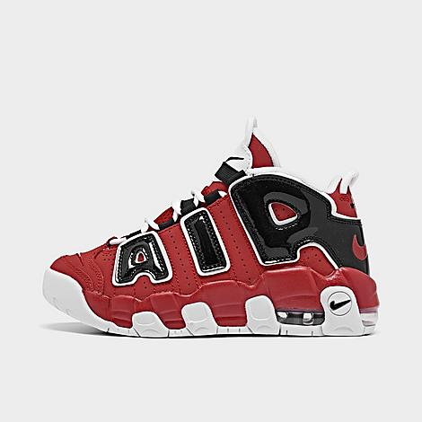 Nike NIKE BOYS' LITTLE KIDS' AIR MORE UPTEMPO CASUAL SHOES
