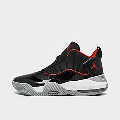 Men's Jordan Stay Loyal Basketball Shoes