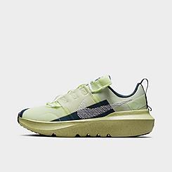 Big Kids' Nike Crater Impact Running Shoes