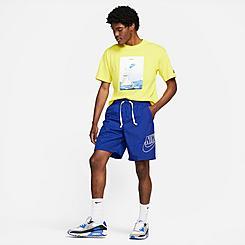 Men's Nike Sportswear Alumni Woven Shorts