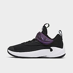 Little Kids' Nike Freak 3 Basketball Shoes