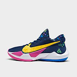 Nike Zoom Freak 2 PE Basketball Shoes