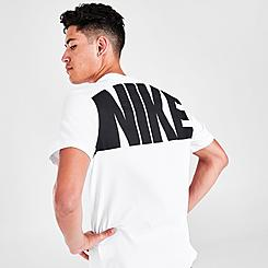 Men's Nike Dri-FIT Extra Bold Basketball T-Shirt