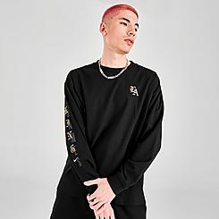 Men's Nike LeBron Long-Sleeve Basketball T-Shirt