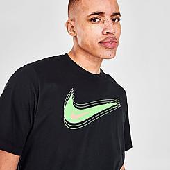 Men's Nike Sportswear Bright Swoosh T-Shirt