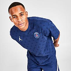 Men's Jordan Paris Saint-Germain Statement T-Shirt