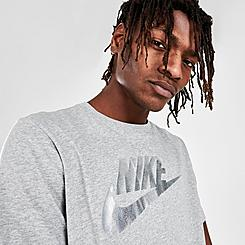 Men's Nike Sportswear Digital Mosaic T-Shirt