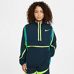 Boys' Nike Crossover Basketball Jacket