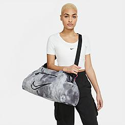 Nike Gym Club Tie-Dye Training Duffel Bag