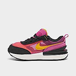 Kids' Toddler Nike Waffle One Casual Shoes