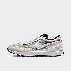 Big Kids' Nike Waffle One Casual Shoes