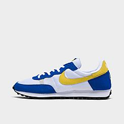 Men's Nike Challenger OG Peace, Love, and Basketball Casual Shoes