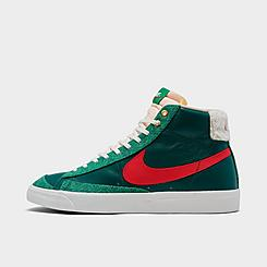 Nike Blazer Mid '77 Vintage Christmas Sweater Casual Shoes