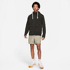 Men's Nike Sportswear Heritage Essentials Woven Shorts