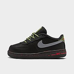 Boys' Toddler Nike Force 1 SE Casual Shoes