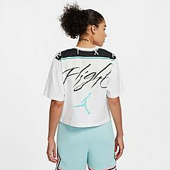 Women's Jordan Essential Flight T-Shirt
