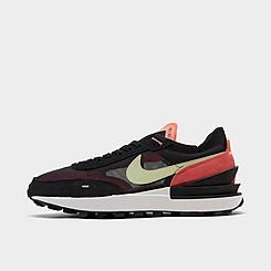 Women's Nike Waffle One Casual Shoes