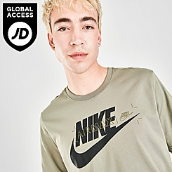 Men's Nike Sportswear Air Max Logo T-Shirt