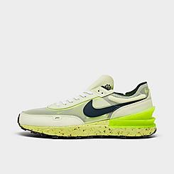 Men's Nike Waffle One Crater Casual Shoes