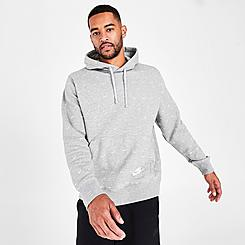 Men's Nike Sportswear Printed Club Fleece Hoodie