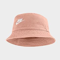 Nike Sportswear Futura Washed Bucket Hat