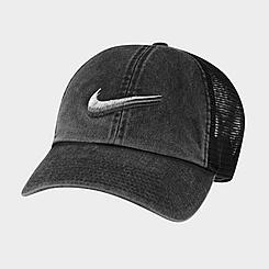 Nike Sportswear Heritage 86 Swoosh Trucker Hat