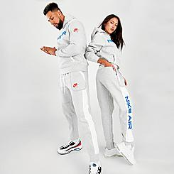 Nike Air Side Hit Fleece Joggers