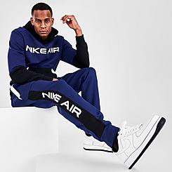 Men's Nike Air Side Hit Fleece Joggers