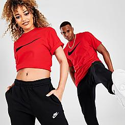 Nike Sportswear Icon Swoosh T-Shirt