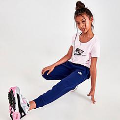 Girls' Nike Sportswear Club Fleece Jogger Pants