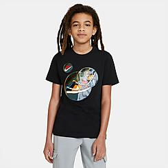 Boys' Nike Bubble Dunk T-Shirt