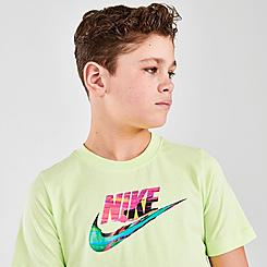 Boys' Nike Sportswear Spring Break Futura T-Shirt