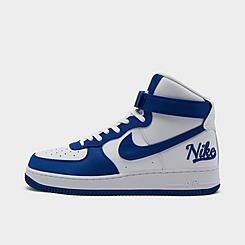 Nike Air Force 1 High '07 EMB Casual Shoes