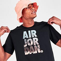 Men's Jordan Jumpman Classics Graphic T-Shirt