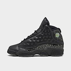 Little Kids' Air Jordan Retro 13 Basketball Shoes