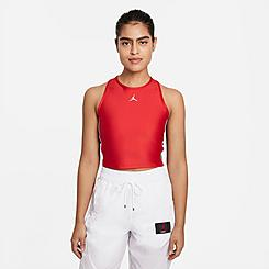 Women's Jordan Essential Crop Sports Bra