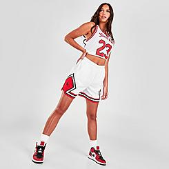 Women's Jordan Essential Diamond Shorts