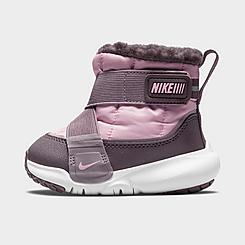 Girls' Toddler Nike Flex Advance Winter Boots
