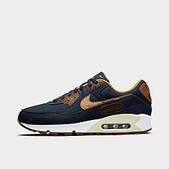 Nike Air Max 90 SE Cork Casual Shoes