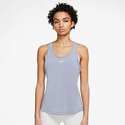 Women's Nike Dri-FIT One Luxe Training Tank