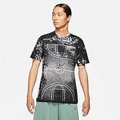 """Men's Nike """"NY vs. NY"""" Basketball T-Shirt"""