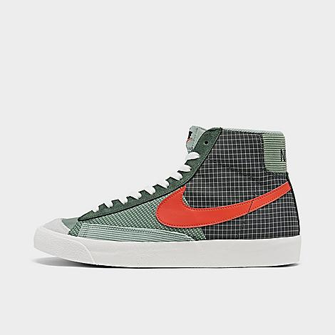 Nike Shoes NIKE BLAZER MID '77 PATCH CASUAL SHOES