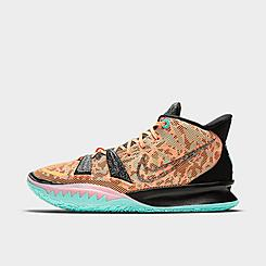 "Nike Kyrie 7 ""Play for the Future"" Basketball Shoes"