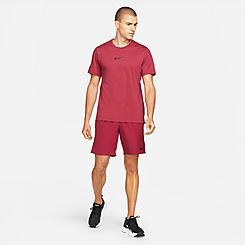Men's Nike Pro Dri-FIT Flex Rep Training Shorts
