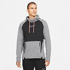 Men's Nike Therma-FIT Pullover Training Hoodie