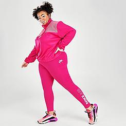 Women's Nike Sportswear Air Leggings (Plus Size)