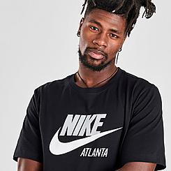 Nike Sportswear Atlanta Template T-Shirt