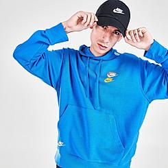 Men's Nike Sportswear Essentials+ Pullover Hoodie