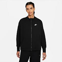 Women's Nike Sportswear Essential Fleece Cardigan